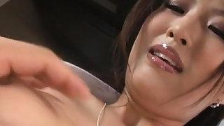 Stunning busty Erika..