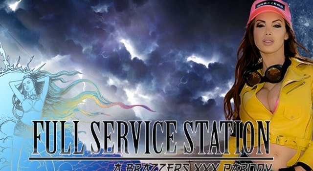 Total Service..